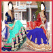 Ghagra Choli selfie by Free Apps Collection