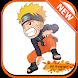 New Naruto HD Wallaper