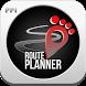 Route Planner by Pandemonium Productions Inc.