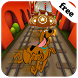 Subway Scooby Surf Run by Games Lab Pro