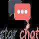 Chat Star by مؤسسة روكسل للبرمجيات