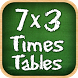 Times Tables Trainer by Oxmond Interactive