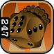 Thanksgiving Backgammon by 24/7 Games llc