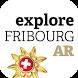 Explore FRIBOURG by Vidinoti