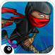 Ninja Feet of Fury by HuTerra, LLC