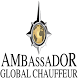 Ambassador Global Chauffeur by Brand New App Inc
