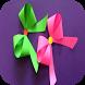 DIY paper bow by Suitfanice
