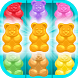 Gummy Bears Mania by EMRG Games- free games -girl games -match 3 games