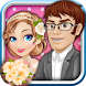 Dress Up - Bride and Groom by 6677g.com