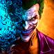 Dark Joker Zipper Lock Screen by Klowor Inc.