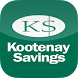 Mobile Banking by Kootenay Savings
