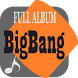BIGBANG Full Music Songs Lyrics Collection by arkaan