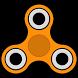 Nomadic Fidget Spinner