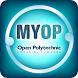 My OP (My Open Polytechnic) by Open Polytechnic NZ