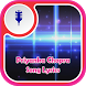 Priyanka Chopra Song Lyrics by PROTAB