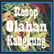 Resep Masakan Kangkung by iniQuis