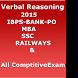 Verbal Reasoning Bank PO by SanguineApp
