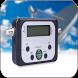 Satellite Locator - Satellite Finder-Satfinder Pro by développeur-pro