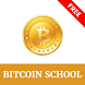 Bitcoin School: Learn Bitcoin, Cryptocurrency Free by SmartEdu Inc