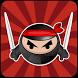 Flippin Ninja by SCO FUSION