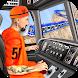 Police Train Prisoner Escape Plan: Train Games