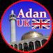 UK Prayer Times 2017 : Azan, Qibla, Quran & Azkar by Mazoul dev