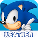 Snoic Weather Forecast Widget&Radar Map Monster by Better Weather Widget Monster Team