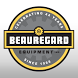 Beauregard Equipment by Sandhills Publishing