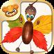 Puzzle dla dzieci - Jesień by 123 Kids Fun Apps - Educational apps for Kids