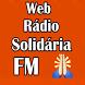 Web Rádio Solidária FM Sobral CE