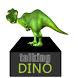 Talking Dino by Kar Mobile Apps