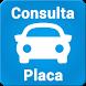 Consulta Placa e Tabela FIPE by Samuel Freitas