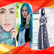 Design Outfil Style Hijab by Cahya Baihaqi