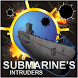 Submarine intruders by Fabiola'sDream
