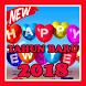Kata Ucapan Selamat Tahun Baru 2018 by Jebag Studio