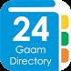 24 Gaam Directory