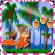 Chipmunk Adventure Jungle Run by B Team