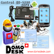 Control DD-5230 by Domodesk