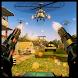Frontline Gunner Commando Battle: Free Action Game by Desert Safari Studios