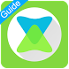 Guide for Xender : files transfer 2017 by piczilla