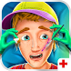 Supermarket Emergency Doctor by Happy Baby Games - Free Preschool Educational Apps
