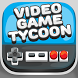 Video Game Tycoon -Clicker Inc by Holy Cow Studio