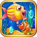 Ocean New Fish Dome by Jabo Puzzle