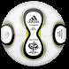 WorldCup2014 Companion by Abu Zahed Jony