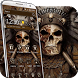 3d Indian skull chiefs theme by cool theme creator