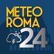 Meteo Roma 24 by Meteo Roma