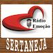 Emocao Sertaneja by radiosstarapp
