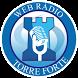 Torre Forte Web Rádio by Well Ferreira | Web & Design