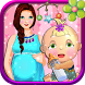 Pregnant Mommy Maternity Games by Social Ink Studio
