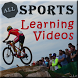 SPORTS VIDEOS : ALL Game Learning Skill App by All Language Videos Tutorials Apps 2017 & 2018